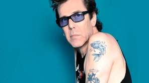 Massapequa native Slim Jim Phantom has launched a