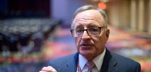 New York State Sen. John DeFrancisco at a
