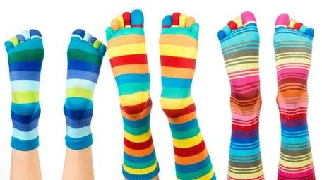 Lots of Socks' event to honor World Down Syndrome Day on March 21 | Newsday