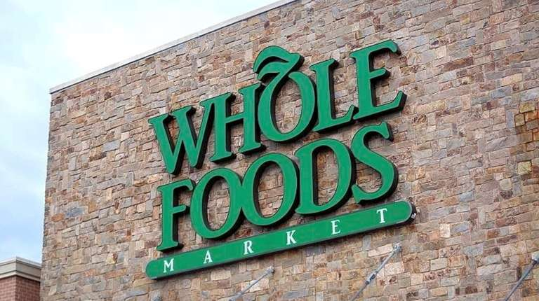 Whole Foods is moving forward with plans for