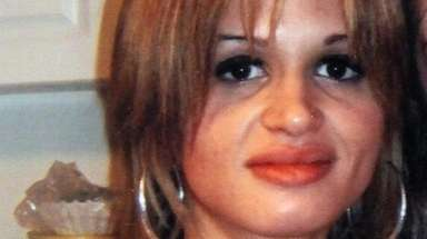 Shannan Gilbert, who worked as an escort, disappeared