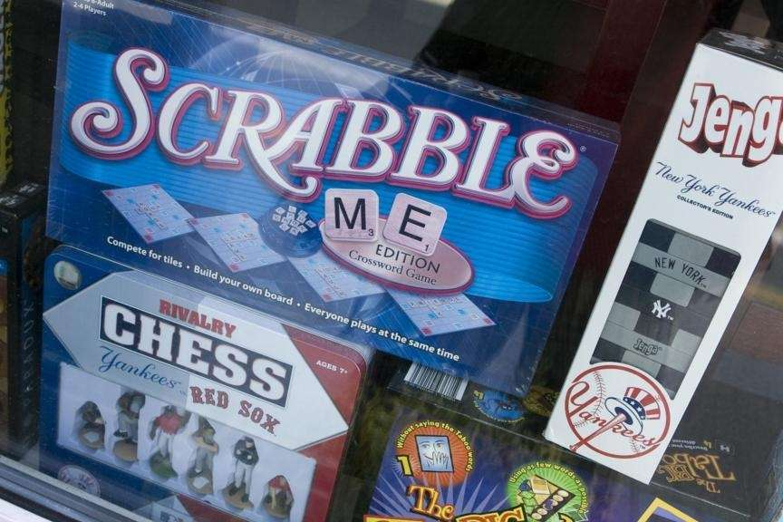 Boardwalk Games has a little something for everyone.