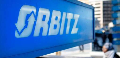 Orbitz is offering those impacted a year of