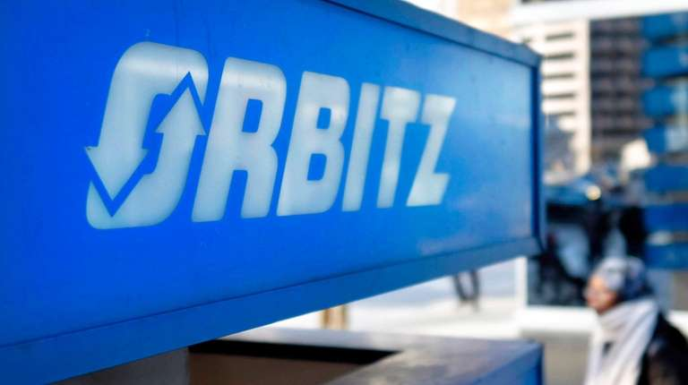 Orbitz says 880000 accounts compromised in data breach