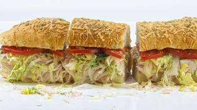 Long Island's 11th Jersey Mike's Subs is set