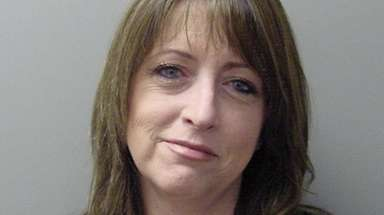 Jericho attorney Nancy Enoksen, 49, of Islip was
