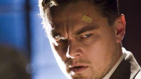 Teddy Daniels (Leonardo DiCaprio) is a detective sent