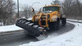 """Wednesday's nor'easter is """"not to be taken lightly,"""""""