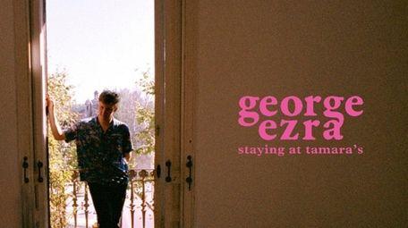 George Ezra's