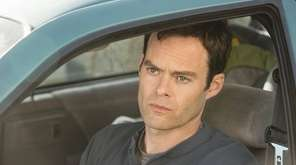Bill Hader stars as Barry in HBO's