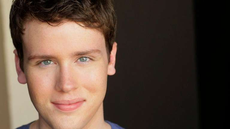 Grey Henson made his Broadway debut in the
