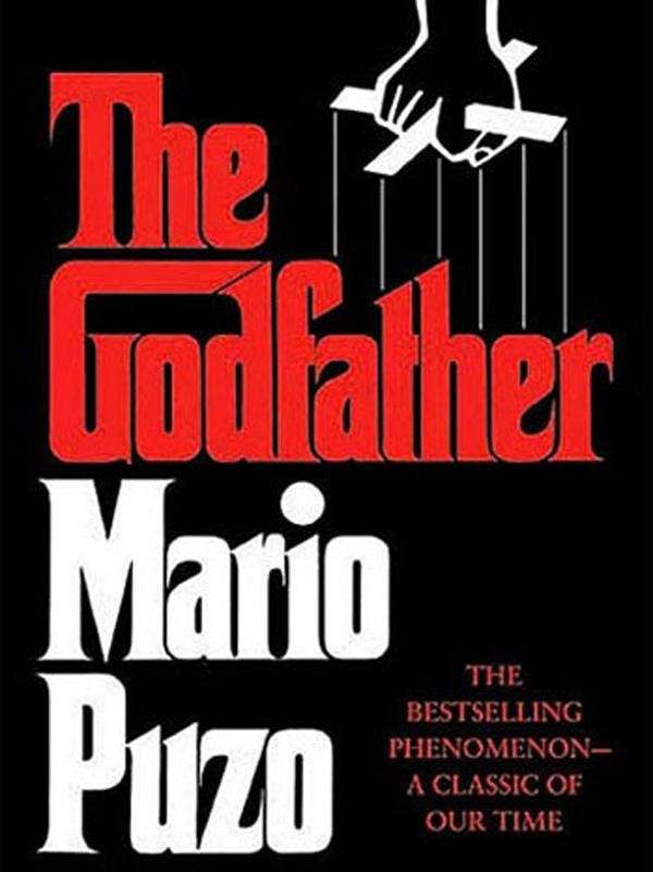 The Corleone crime family's compound was located in