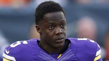 Teddy Bridgewater on Aug. 9, 2015, while with