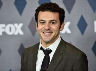 Fred Savage attends the FOX Winter TCA All-Star