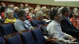 Residents voiced their concerns on the impact of the