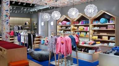 Everafter, a designer children's shop at Wheatley Plaza