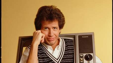 Garry Shandling is the subject of an extensive