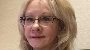 Jacqueline Selva of Islip has been promoted to