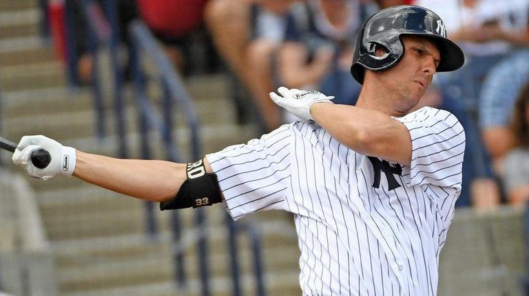 New York Yankees: Bird's Wings Get Clipped Again