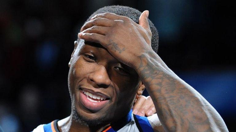63d572385 Knicks close to dealing Robinson to Celtics