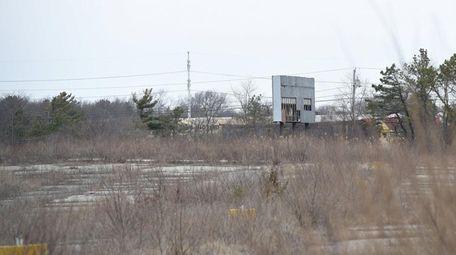 A Long Island businessman wants to build a