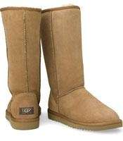 Ugh, those UGGS: Limit the wearing of these