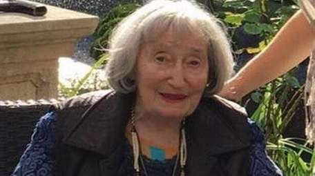 Mireille Knoll, 85, who was killed in her