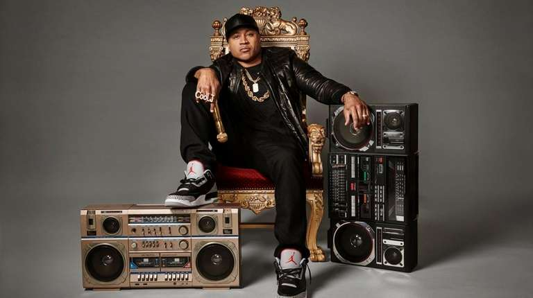 Ll cool j to launch new siriusxm classic hip hop channel for Classic house radio