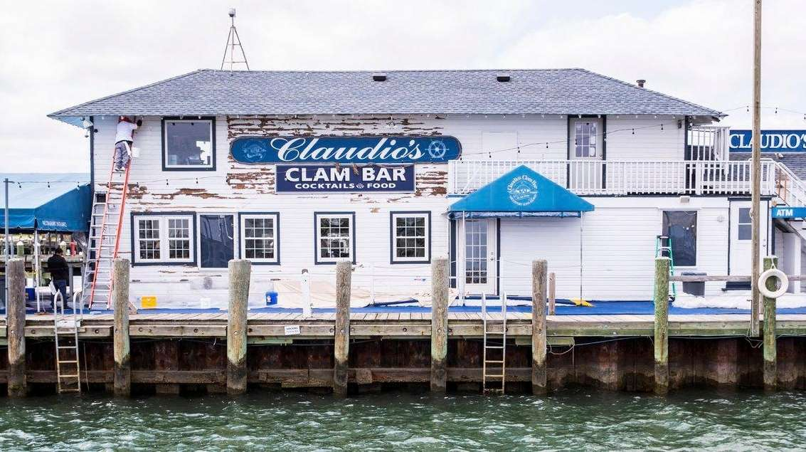 Claudio's in Greenport sold to new owners after 148 years   Newsday
