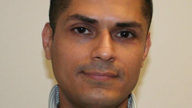 Jonathan Maldonado, 36, of Garden City, pleaded not