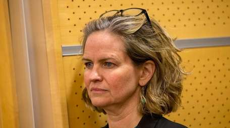 Nassau County Executive Laura Curran suffered a defeat