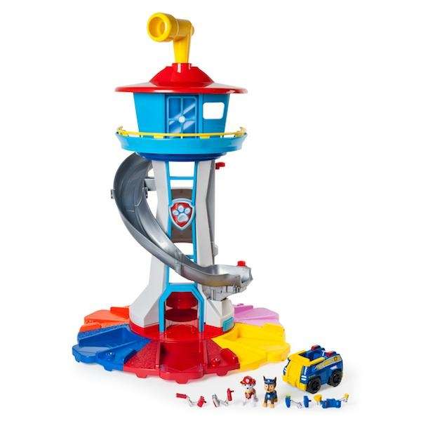 Paw Patrol My Size Lookout Tower by Spin