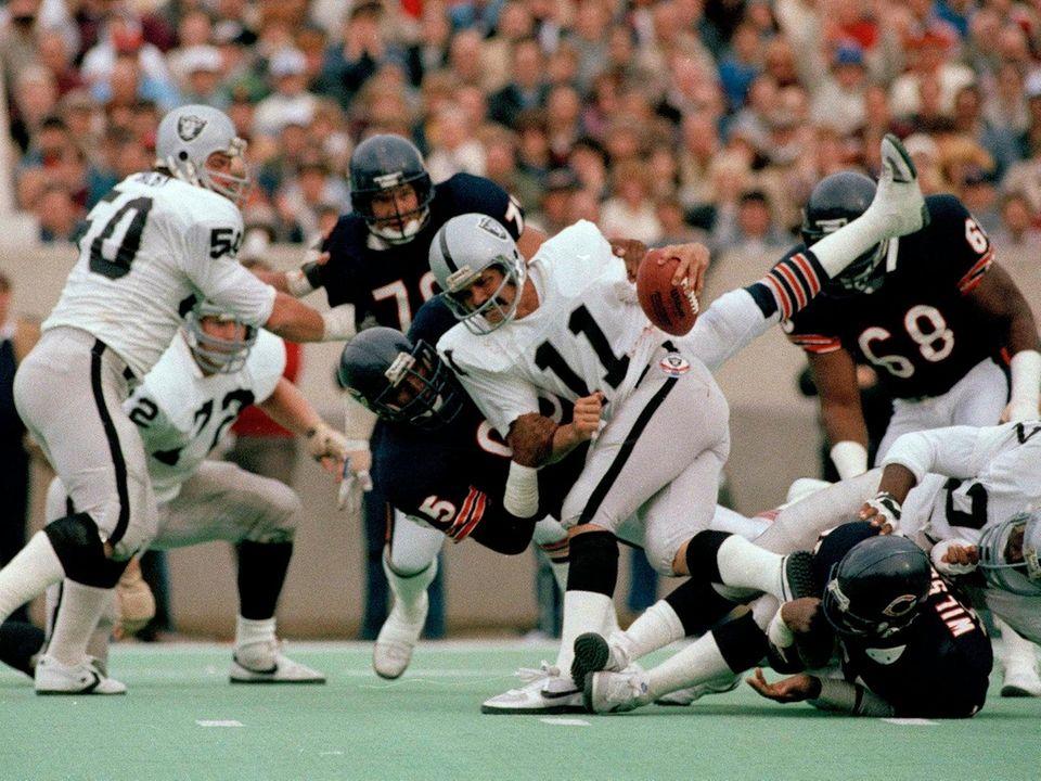 David Humm, a former star quarterback at Nebraska