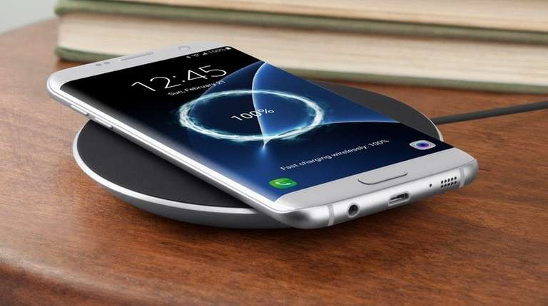Belkin's Boost Up Wireless Charging Pad for Samsung