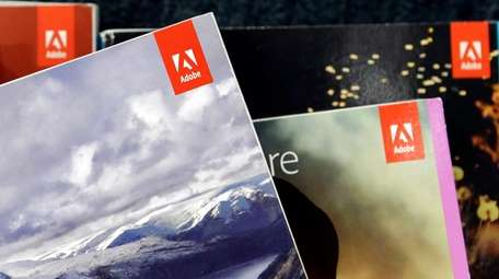 Adobe, a maker of software, announced a new
