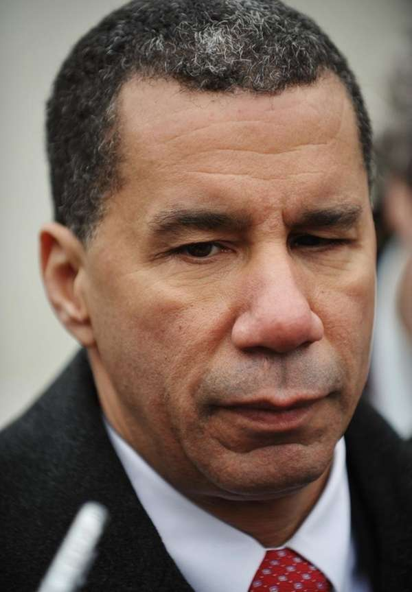 Gov. David A. Paterson's administration has declined immediate