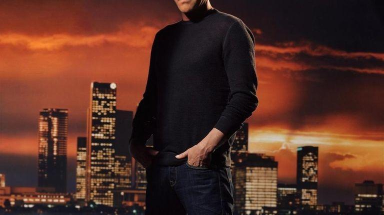 24: Kiefer Sutherland as Jack Bauer.