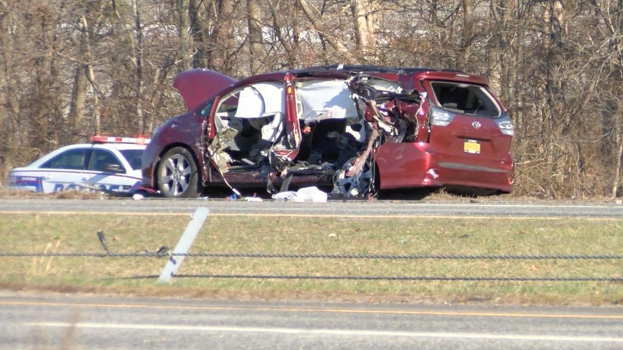 On Saturday, March 31, 2018, amulticar crash happened