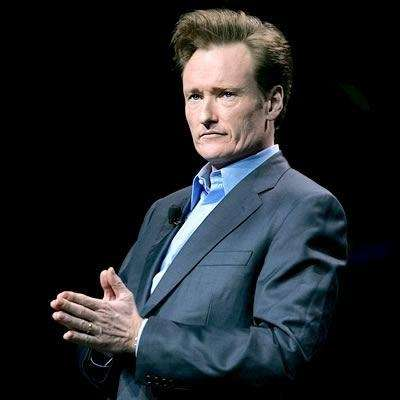conan with the towering hair