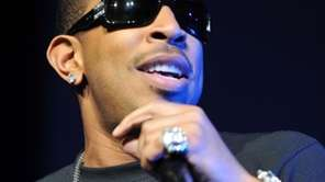 Ludacris performs Feb. 24, 2010, at Madison Square