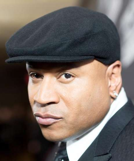 LL Cool J gets his name