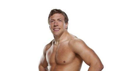 WWE NXT rookie Daniel Bryan