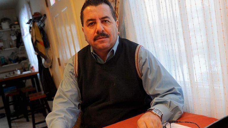 Kiko Orellana talks about his family, many of