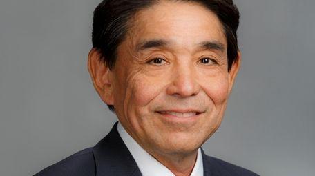 Yuichi Ishizuka has been named CEO of Canon
