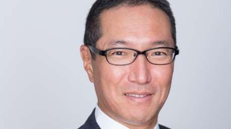 Kazuto Ogawa has been named president and chief