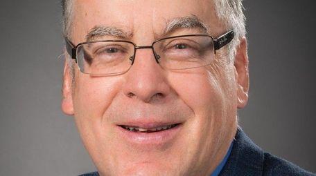 Dr. John Cosgrove of Manhasset has been named