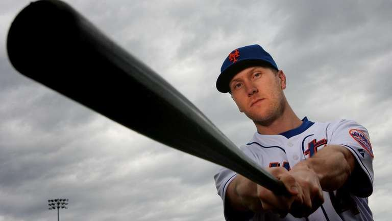 Outfielder Jason Bay signed a four-year deal with