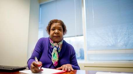 Lois Cooper, a Baldwin-based diversity and inclusion consultant,