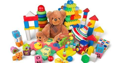 Matty's Toy Stop's Manhasset location has been open