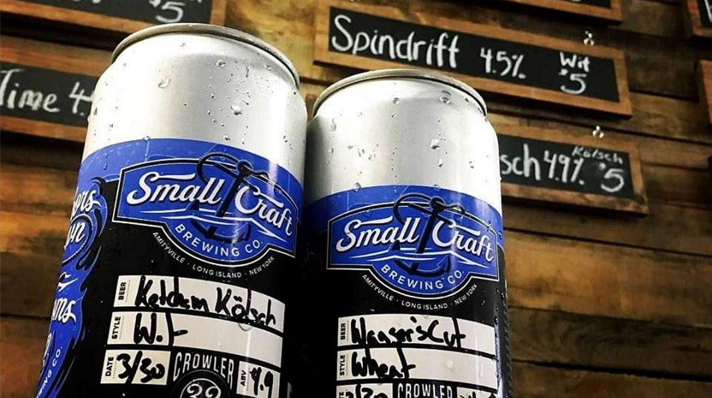 Small Craft Brewing Co.